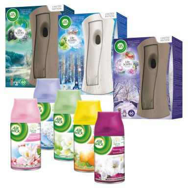 AirWick Freshmatic Max